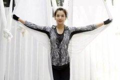 天文单位| 空中瑜伽―刘涛保持身材、紧致皮肤的秘诀