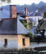 法国桑塞尔葡萄酒之旅