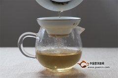 学会喝茶,有品味地健康生活